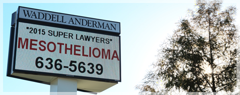 Contact Us Today At Waddell Anderman