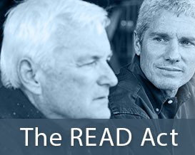 Why You Should Care About The READ Act